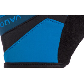 VAUDE Active Gloves Herre radiate blue